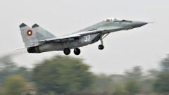 Експерти: Време да се сбогуваме с изтребителите МиГ-29