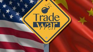 Китай и САЩ са постигнали прогрес в новия кръг от търговски преговори