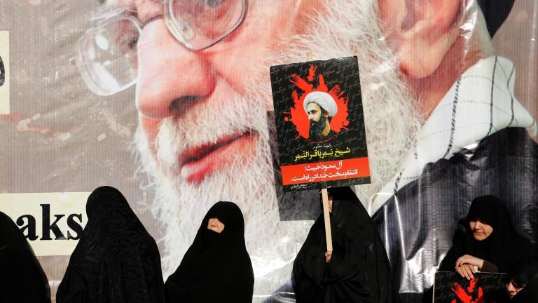 Хамeнеи осъди атаката срещу посолството на Саудитска Арабия в Техеран