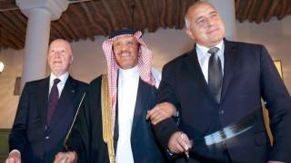 Борисов с интерес към енергийните потоци от Централна Азия и Близкия изток