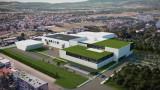 Белгийската Melexis започна строежа на база за €75 милиона в Горубляне