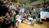 Баскетболистите на Балкан посетиха център за деца, лишени от родителски грижи