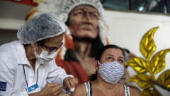 СЗО за коронавируса в Бразилия: Истински ад