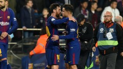 Коутиньо: Не знам дали ще продължа в Барселона