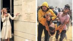Клането в Газа и посолството на САЩ в Йерусалим – основна тема в световния печат