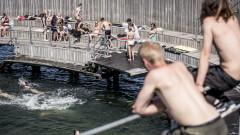 В Дания забраниха паленето на огън на открито заради необичайно време