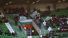 Лудогорец приканва феновете си да дойдат по-рано на стадиона за мача с Черно море, за да се избегне струпване по входовете