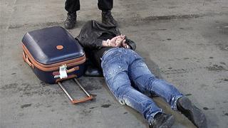 Арести за черно тото в Гърция