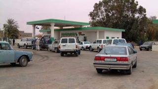 Световният петролен бизнес навлиза в Либия