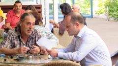 """Ако кажа """"Борисов"""", Цветанов после няма да го допусне, опасява се Кънев за президентския вот"""