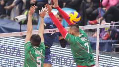 България отстъпи на Аржентина във втория си мач от Лигата на нациите
