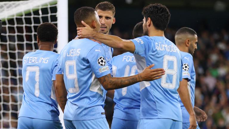 Очакват ни страхотни сблъсъци в Шампионската лига тази вечер