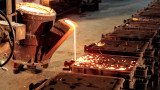 Британската Liberty House влага €300 милиона в най-големия завод за стомана в Румъния