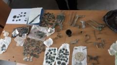 Митничари хванаха контрабандно съкровище за 50 000 лева