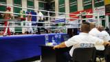 Емоции, зрелищни битки и отлична организация - така премина Държавното първенство по кикбокс в стиловете К1 и фул контакт