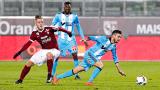 Олимпик Марсилия с изненадваща загуба в Лига 1