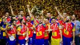Испания победи Швеция на финала на ЕВро 2018