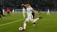 Реал (Мадрид) глобява Гарет Бейл
