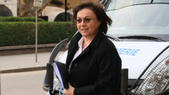 """Европейско ли е даването на летище """"София"""" на концесия на Турция, пита Нинова"""