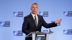 НАТО няма да разполага нови ядрени ракети в Европа, но ще отговори на Русия