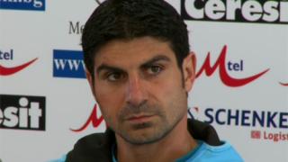 Гонзо: Със сигурност ще играя срещу ЦСКА