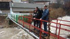 Зам.-министър Балабанов констатира, че обстановката в Смолян се нормализира