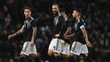 """Аржентина се справя и без Лео Меси, """"гаучосите"""" с престижен успех над Италия"""