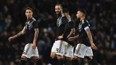 Аржентински национал пропуска Мондиал 2018?