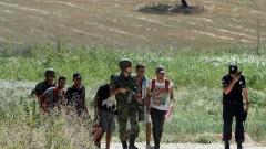 В Сърбия и Хърватия задържаха 17 души за контрабанда на мигранти в ЕС