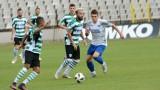 Черно море чака Верея, за да се върне на победния път в Първа лига