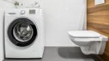 Пералнята, тоалетната чиния и какво е общото помежду им