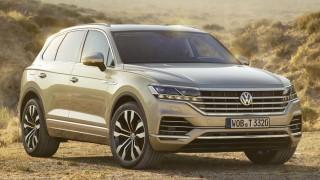 Големият залог на Volkswagen в Китай: 12 нови SUV-та