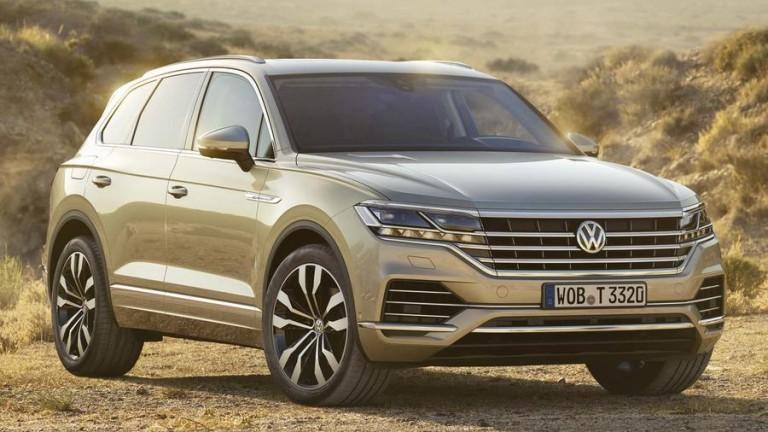 Германският автомобилен гигант Volkswagen пуска 12 допълнителни модела SUV в