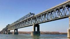 Китай построи първия си мост над река Дунав