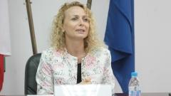 Борисов освободи зам.-министър Атанаска Николова