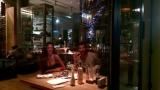 Григор Димитров и Никол Шерцингер на романтична вечеря в София