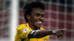 """Бразилия излезе начело в зона """"Южна Америка"""" (ВИДЕО)"""