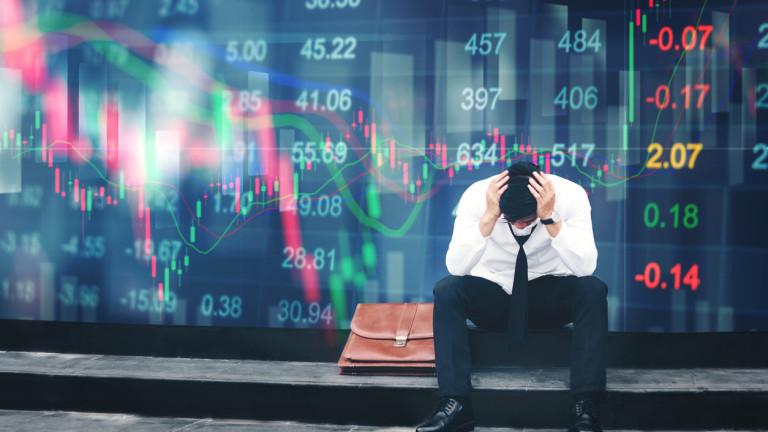 Банкер: Чака ни 15% корекция на пазарите