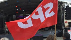 Подкрепата за социалдемократите в Германия падна до исторически минимум