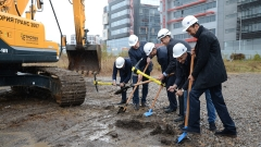 В София започва изграждането на нов луксозен комплекс за €180 милиона