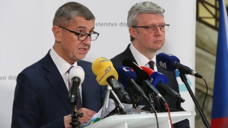 """Чехия отстрани """"Росатом"""" от конкурса за нов енергоблок в АЕЦ """"Дуковани"""""""