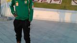 Национал на Камерун прие условията на Левски!