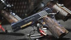 Кредиторите на най-стария оръжеен производител в САЩ го спасяват от банкрут