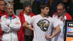 Иван Цонов: Навремето Валентин Йорданов се отказа от европейските първенства заради мен