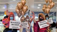 Нова Зеландия и Австралия откриха коридор за пътуване без карантина