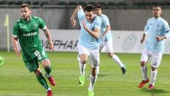 Бирсент Карагерен отряза Локомотив (Пловдив), до часове подписва със Славия