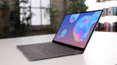 Galaxy Book S - новият лаптоп на Samsung с душа на смартфон