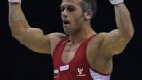 Йовчев: Искам да съм впечатляващ на Олимпиадата