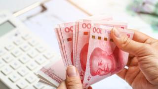 Парите в брой могат да изчезнат в Китай