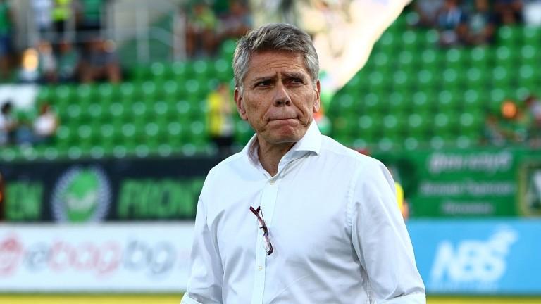 Пауло Аутуори: Нямам предпочитания за съперник в следващия кръг на Шампионска лига